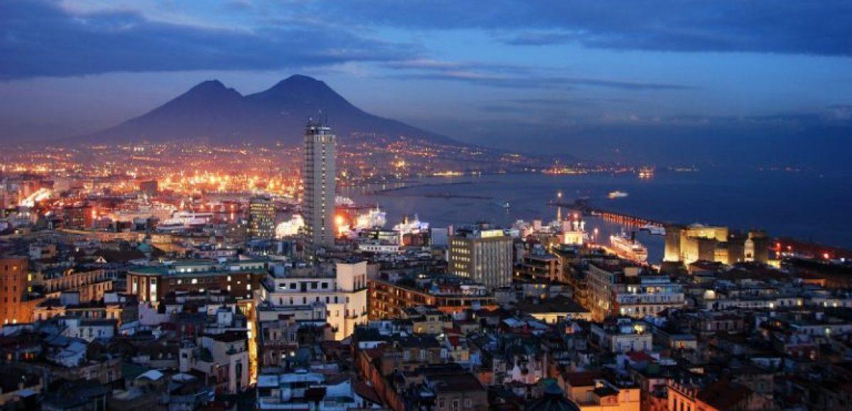 Ταξίδι στη Νάπολη- Στην πόλη της πίτσας, της τέχνης και των ανέμελων ανθρώπων