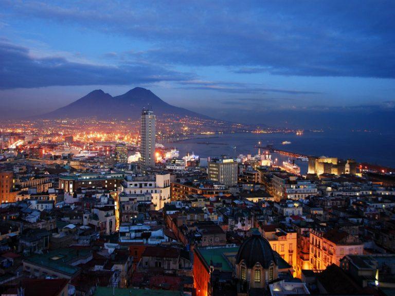 Ταξίδι στη Νάπολη- Μια πόλη σκέτο «διαμάντι»