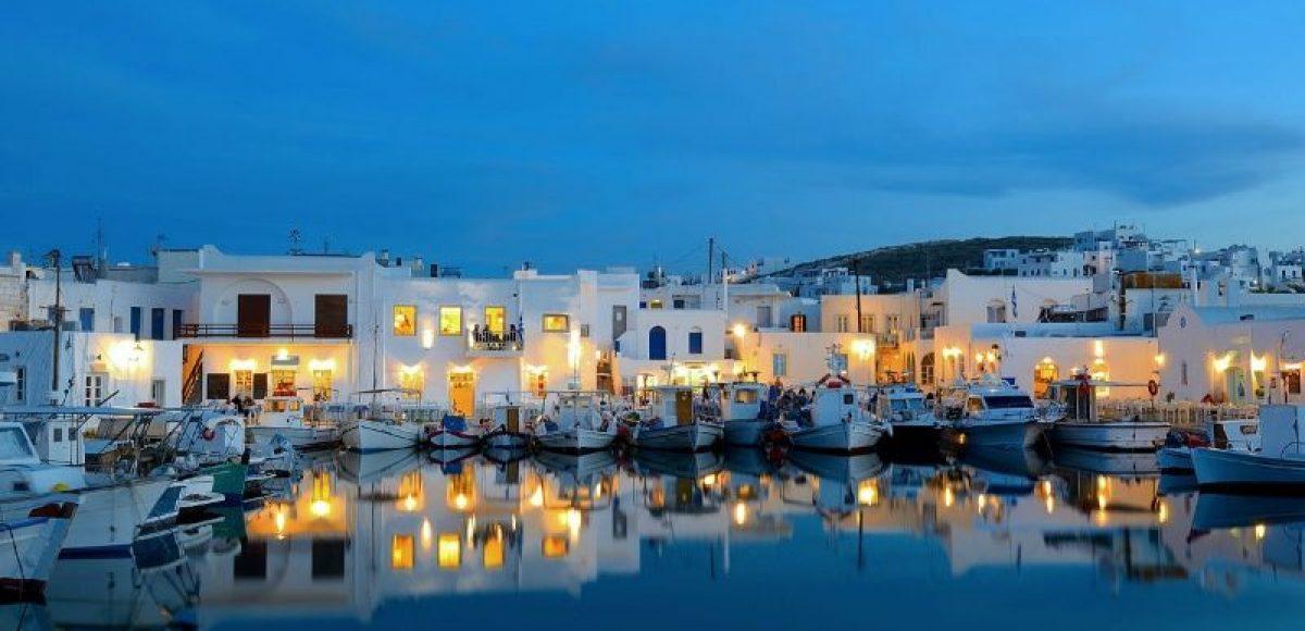 Ανακαλύψτε την Μάρπησσα της Πάρου- Τον πανέμορφο οικισμό