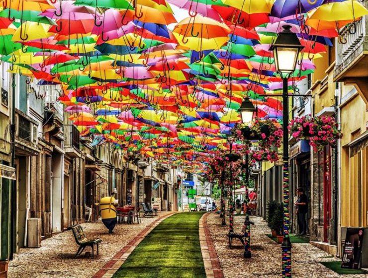 Από το Άμστερνταμ μέχρι το Παρίσι- Δείτε τους πιο όμορφους δρόμους του πλανήτη