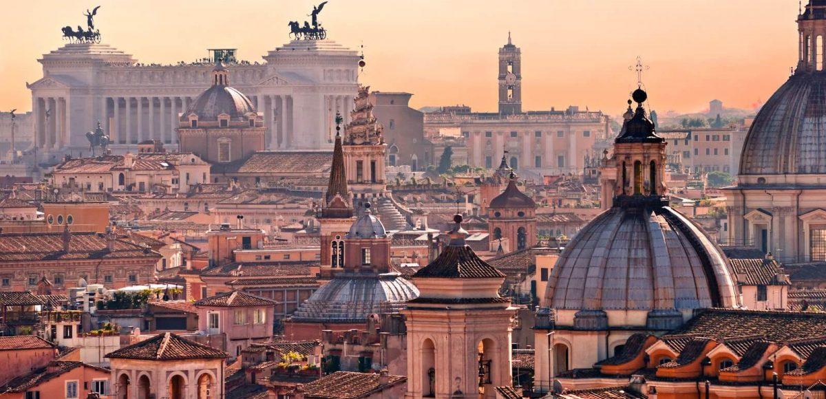 Τα top- 10 αξιοθέατα της Ρώμης
