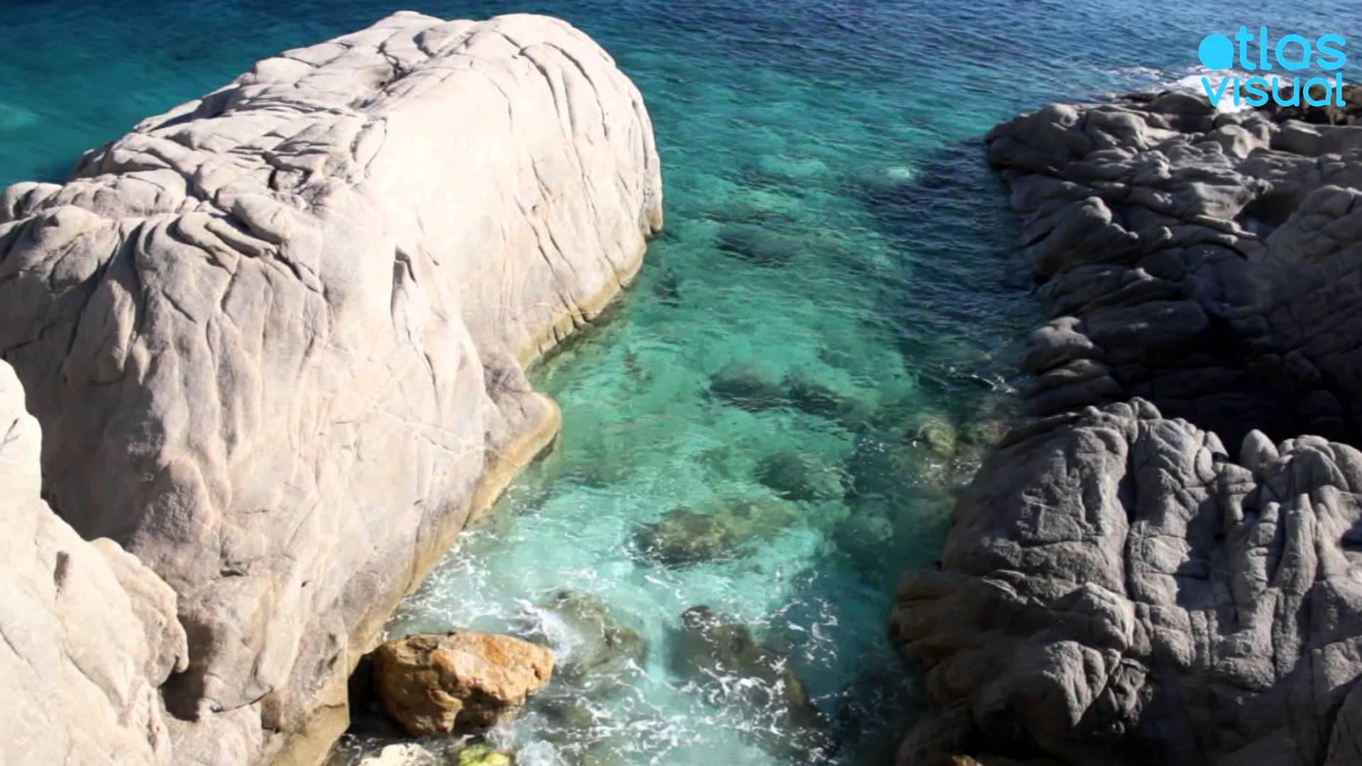 Σεϋχέλλες- Ικαρία: H πιο εξωτική παραλία