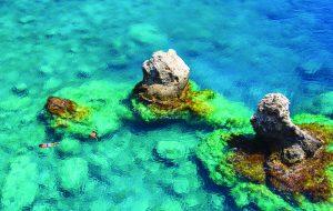 Τα γλυκά νερά της Κρήτης
