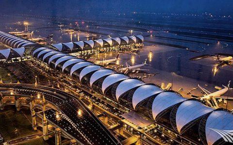 Τα πιο εντυπωσιακά αεροδρόμια του κόσμου