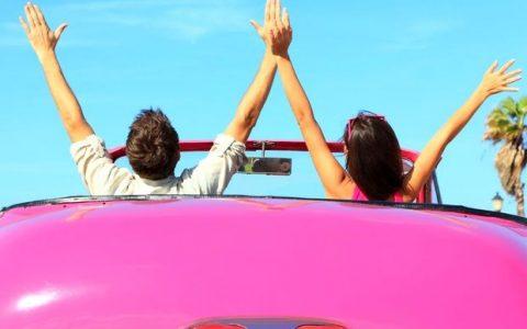 Ταξίδι ΜΟΝΟ για δυο- Γνωρίστε τις πιο ρομαντικές πόλεις του πλανήτη και ζήστε τον απόλυτο έρωτα τον Σεπτέμβρη