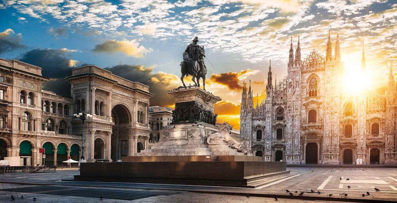 Ταξίδι στο Mιλάνο γιατί.... «La vita e bella»....- Η απόλυτη χλιδή