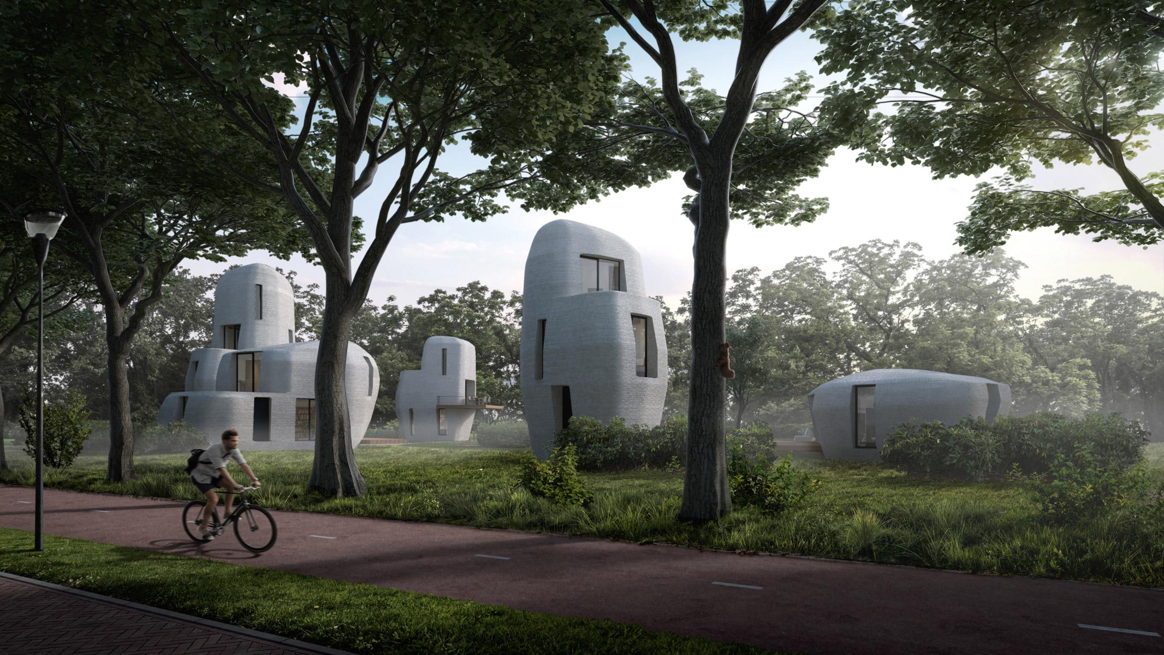 Τι θα συμβεί στην καταπράσινη Αϊντχόβεν της Ολλανδίας;