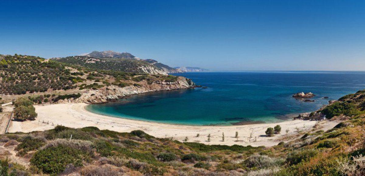 Οι παραλίες της Εύβοιας που…. ελάχιστοι γνωρίζουν