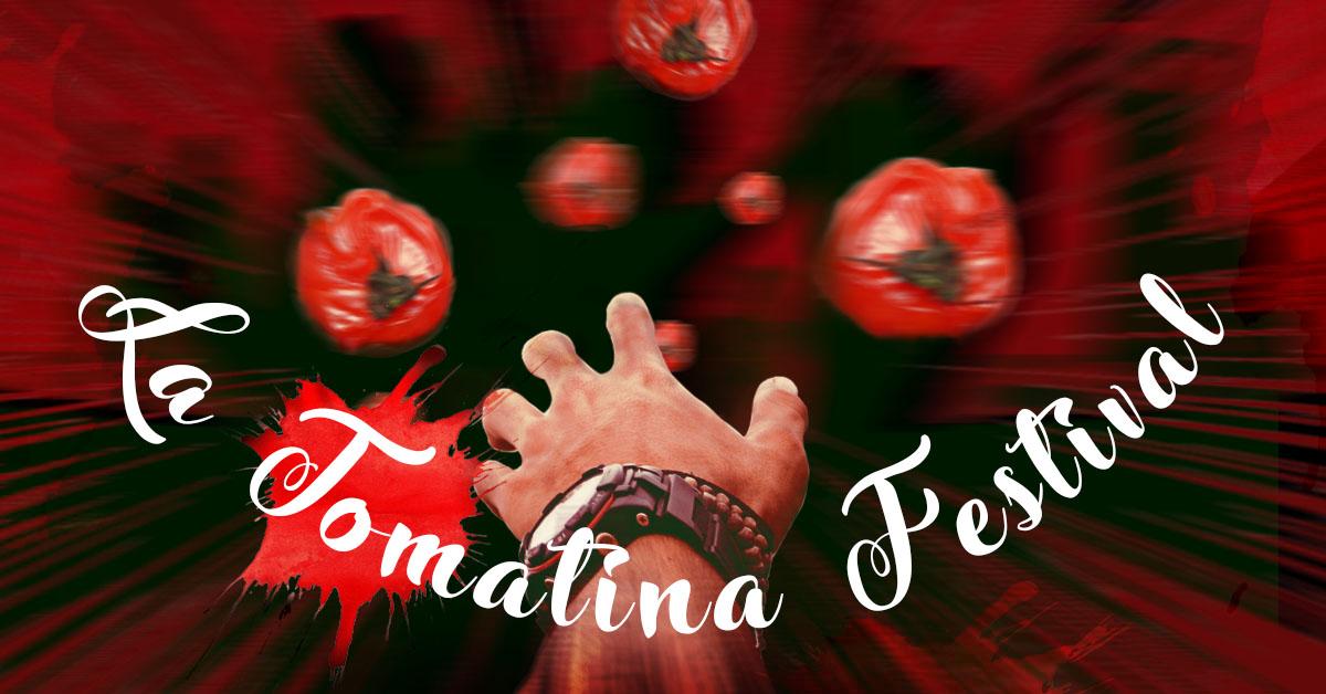 Το φεστιβάλ στην Ισπανία που πραγματοποιείται την τελευταία Τετάρτη του Αυγούστου και προκαλεί «πανικό»