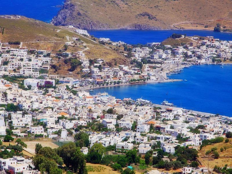 CNN για ΑΓΑΠΗΜΕΝΟ ΕΛΛΗΝΙΚΟ νησί :Από εκεί ξεκίνησε το τέλος του κόσμου