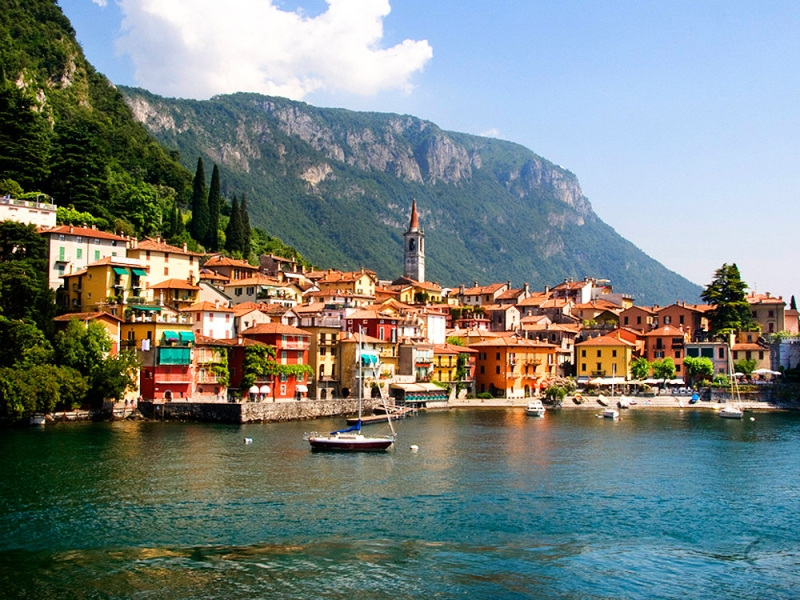 Elba- Το νησί με τις πανέμορφες παραλίες και τους πολύχρωμους οικισμούς
