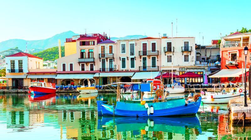 Κάνουμε road trip στην Κρήτη!
