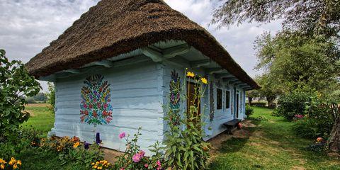 Αυτό είναι το πιο όμορφο αλλά.... καλά κρυμμένο χωριό του κόσμου!!! Δείτε το