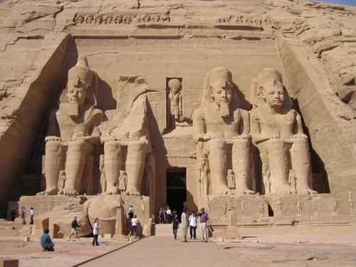 Αίγυπτος: Τα 5 top ΜΕΡΗ που πρέπει να επισκεφτείτε!!!