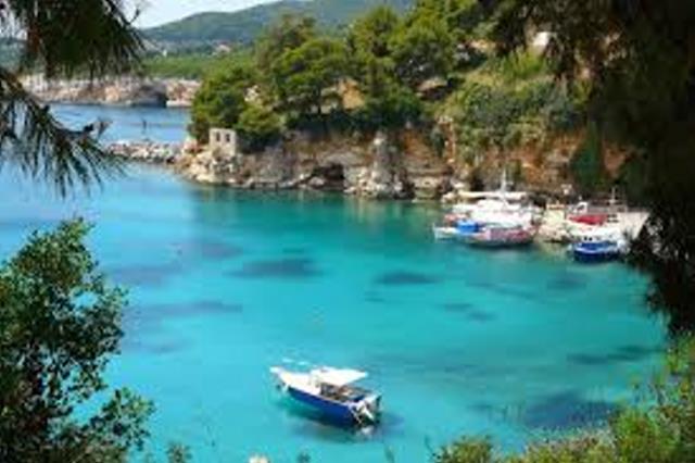 Αλόννησος - ελληνικά νησιά