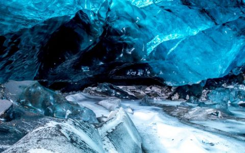 Langjökull Glacier: Ένας προορισμός που δεν μοιάζει με κανέναν άλλον