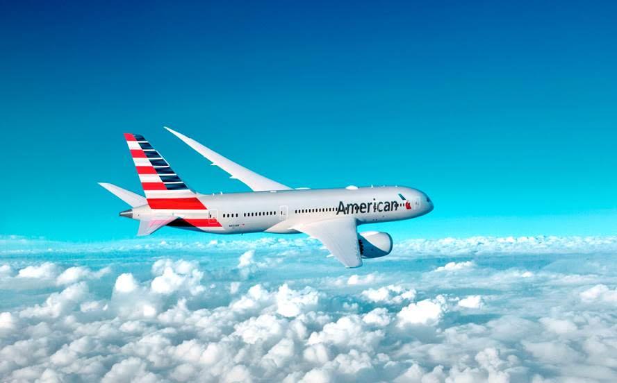 Απευθείας πτήσεις Αθήνα–Σικάγο από την American Airlines