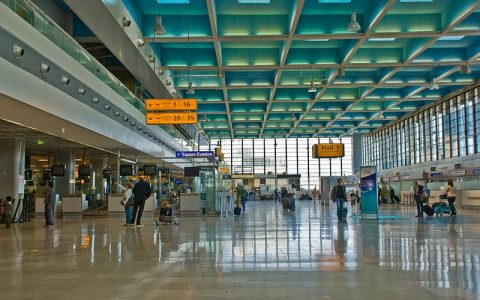 ΑΠΙΣΤΕΥΤΟ!!! Δεν μπορείτε να φανταστείτε ποιο είναι το πιο βρώμικο σημείο σε ένα αεροδρόμιο