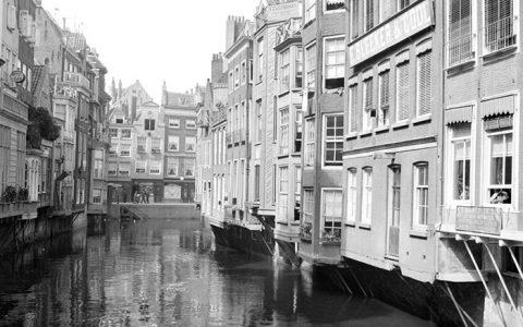 Απίστευτο ΦΩΤΟΓΡΑΦΙΚΟ ΥΛΙΚΟ! Δείτε πως ήταν η Ευρώπη το 1900