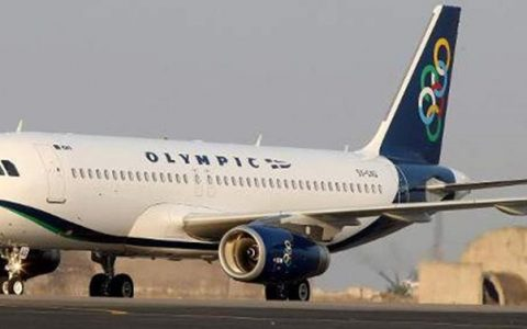 Olympic Air: Super ΠΡΟΣΦΟΡΑ: 400.000 θέσεις εσωτερικού από 19€!