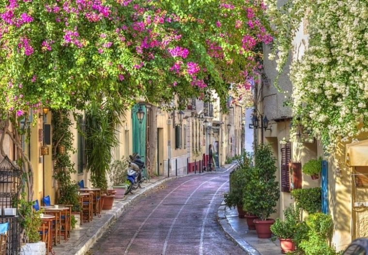 Βόλτα με την οικογένεια στην Αθήνα- Που να πάτε