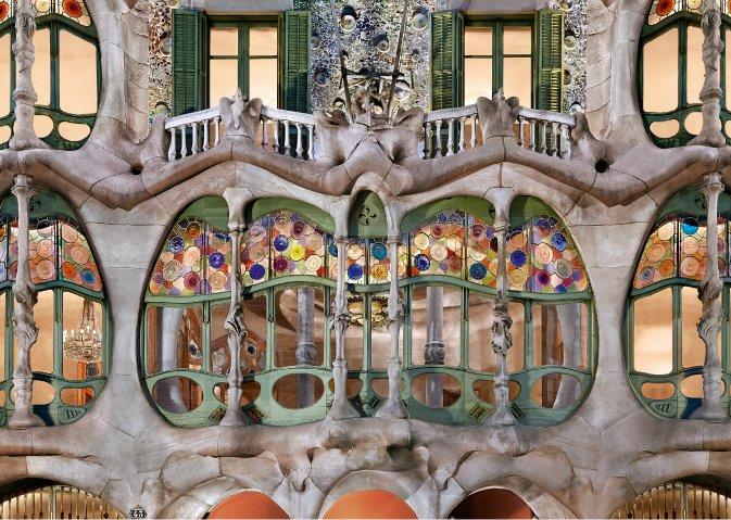 CASA BATLLÓ: Ένα από τα πιο διάσημα μουσεία στη Βαρκελώνη!