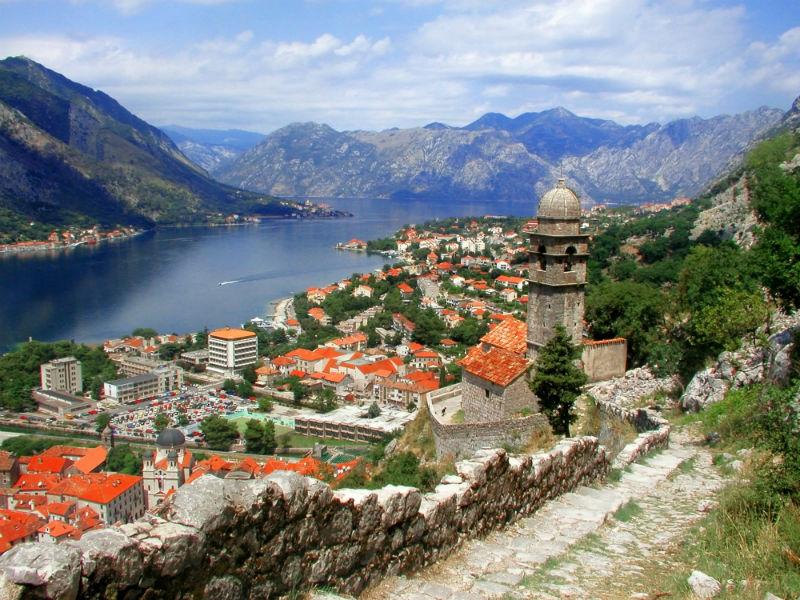 Ντουμπρόβνικ : Ο απόλυτος προορισμός για όσους αγαπούν τα ταξίδια τον Οκτώβρη