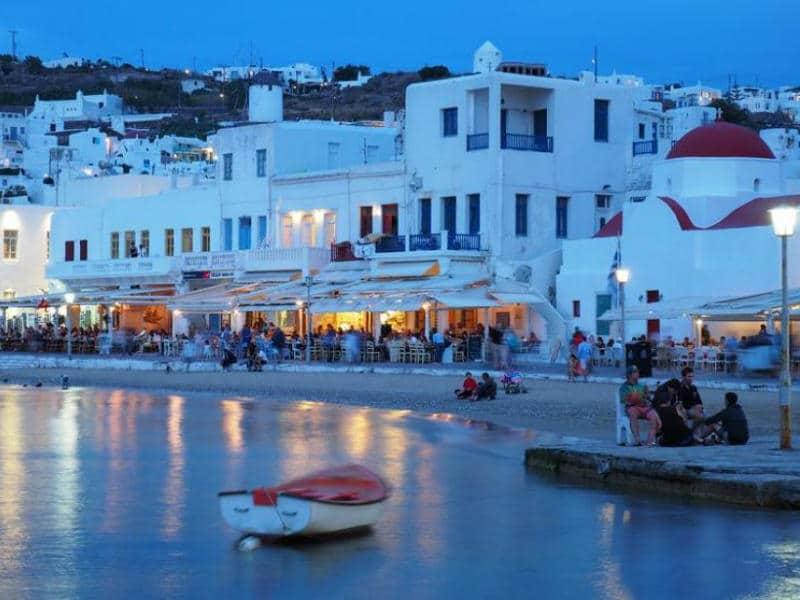 Από που πήραν τα ονόματά τους τα ελληνικά νησιά