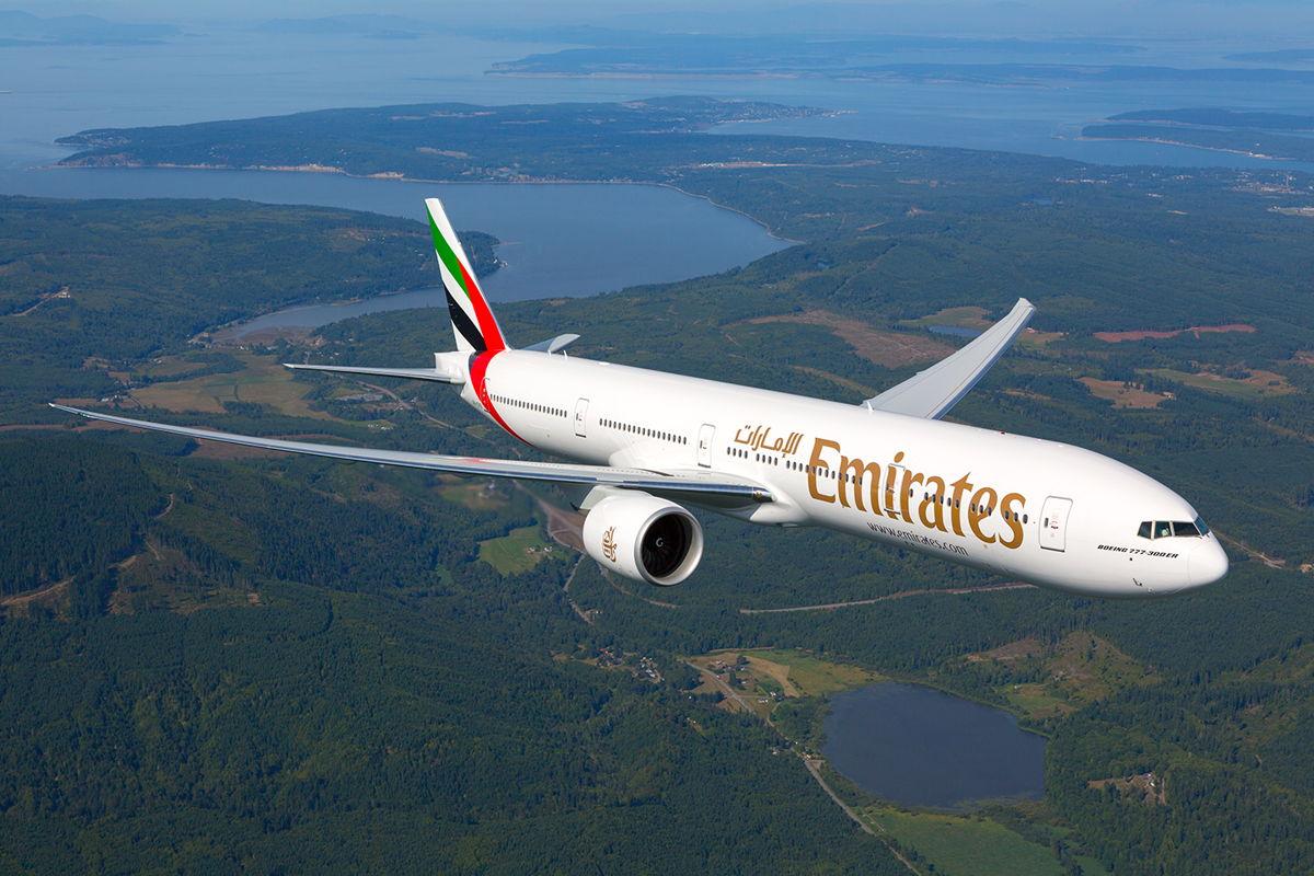 Ανακαλύψτε νέους κόσμους με τις ειδικές προσφορές της Emirates