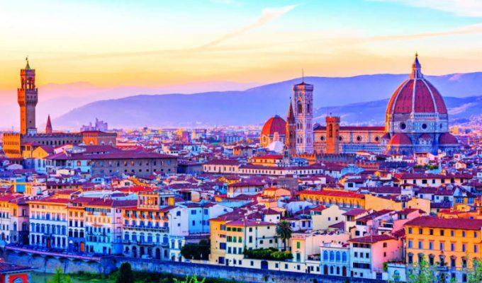 Φλωρεντία,Ιταλία - πλήρης οδηγός