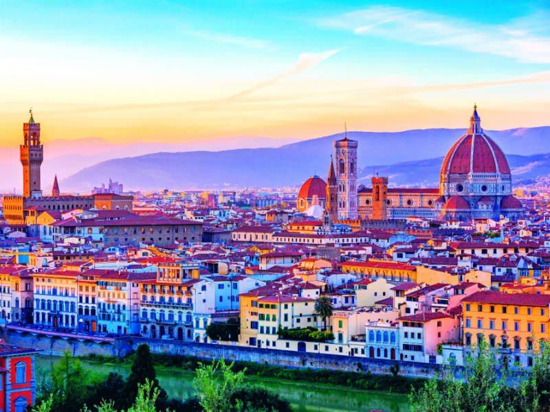 Μη φύγετε από τη Φλωρεντία αν δε δείτε αυτά τα 5 μέρη!