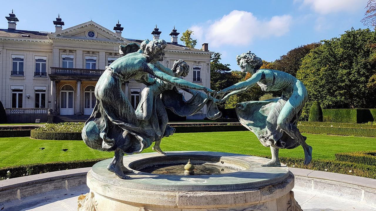Αξιοθέατα Αμβέρσα, Βέλγιο