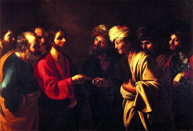 Γκαλερί Uffizi