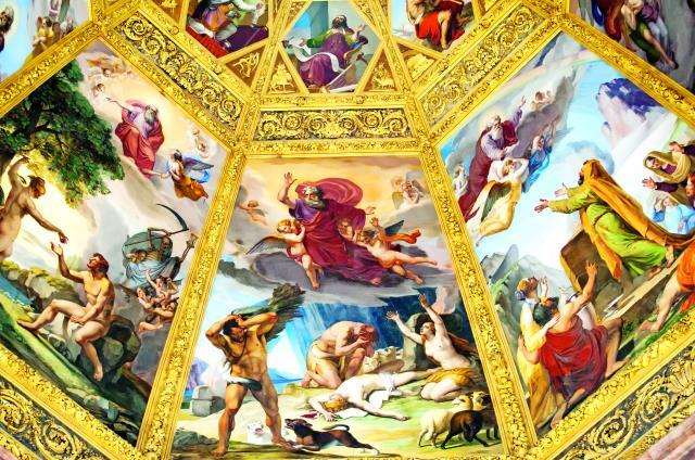 Medici, Φλωρεντία
