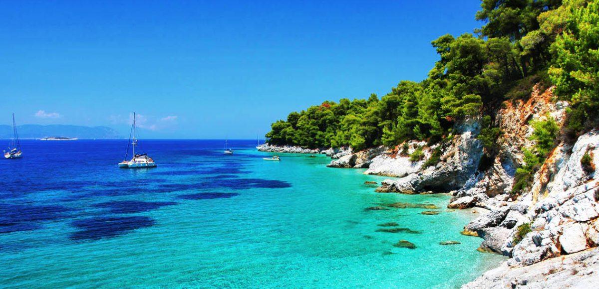 Κάντε το τεστ της Telegraph- Ποιο Ελληνικό νησί σου ταιριάζει;