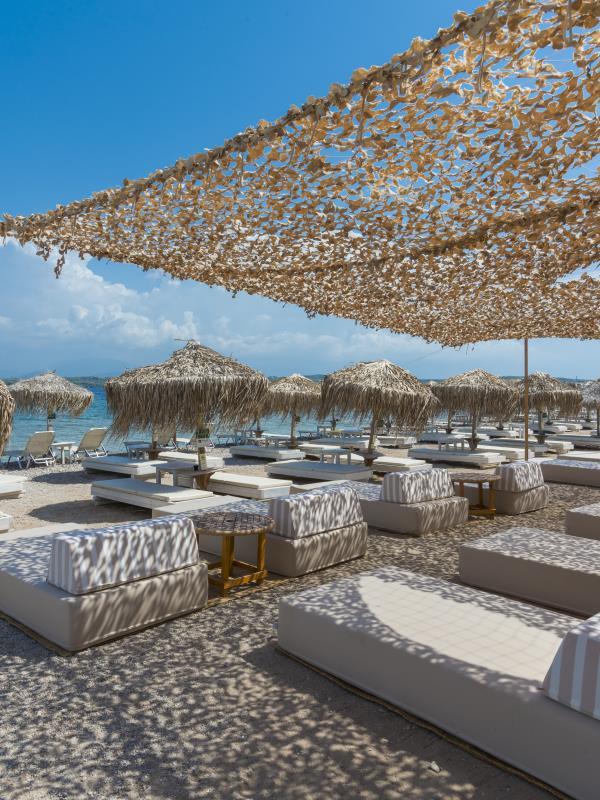 kaiki beach bar