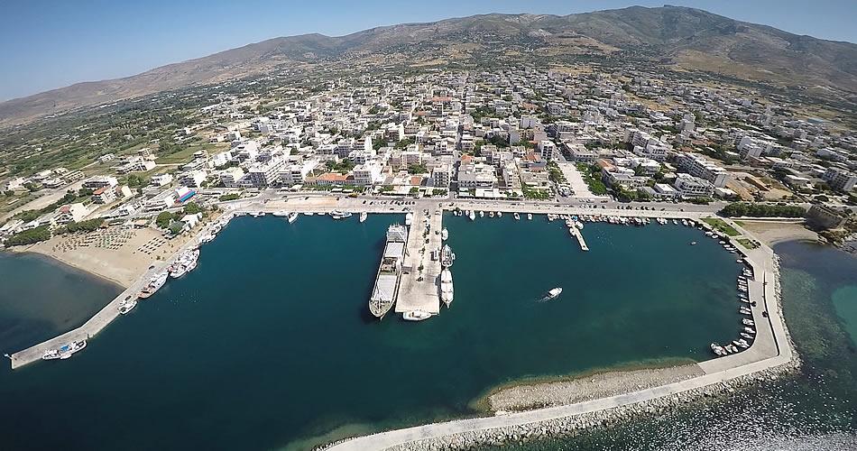 Κάρυστος – Ένα σύντομο ταξιδάκι στη Νότια Εύβοια! Πως θα πάτε απο την Αθήνα