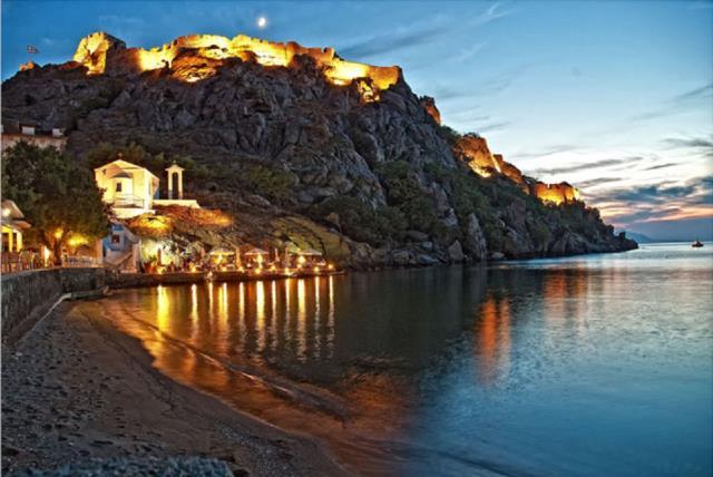 Λήμνος - ελληνικά νησιά