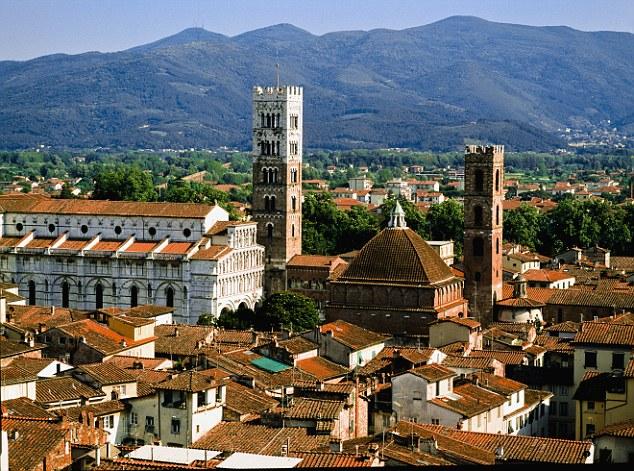 Τρία πανέμορφα μέρη στην Ιταλία που πρέπει να ανακαλύψετε!