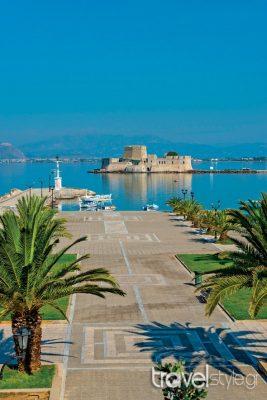 Ναύπλιο!!!Ο καλύτερος ΧΕΙΜΕΡΙΝΟΣ προορισμός!!!1,5 ώρα από την Αθήνα