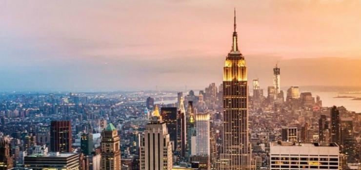 Nέα Υόρκη: Όλα όσα θα πρέπει να δείτε στη μαγική πόλη