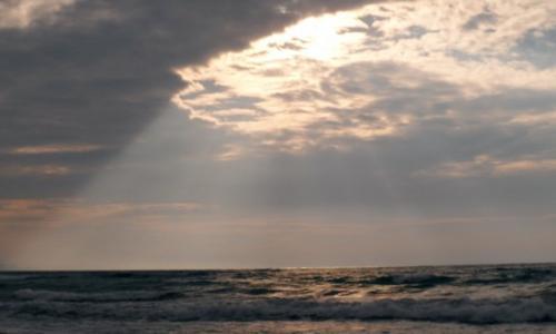 Ο ΚΑΙΡΟΣ ΤΟ ΣΑΒΒΑΤΟΚΥΡΙΑΚΟ (22/9)- Βουτιές το Σάββατο- Βροχές τη Κυριακή