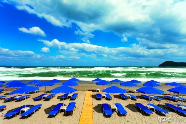 Πλατανιάς - Παραλίες Χανιά