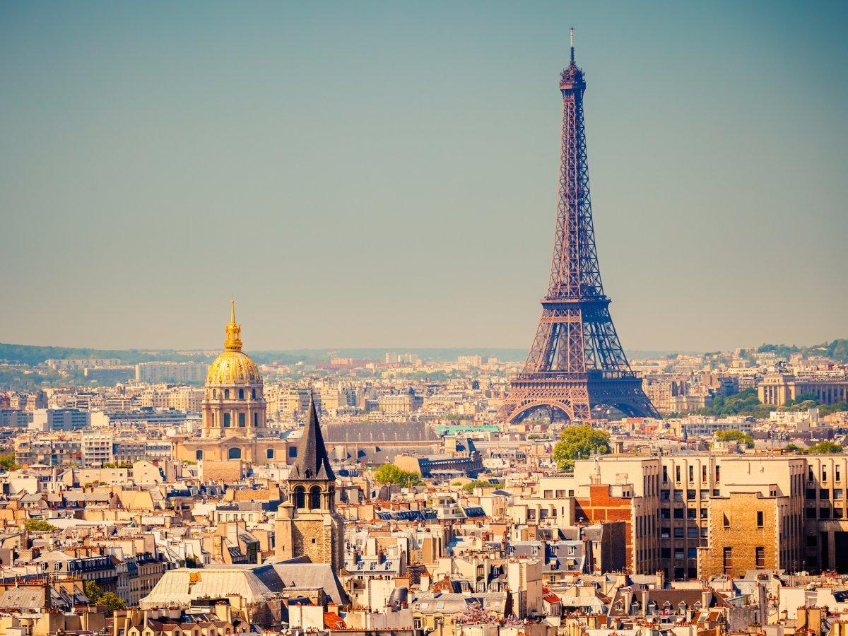 Αυτοί είναι οι πιο οικονομικοί Φθινοπωρινοί προορισμοί στο εξωτερικό!