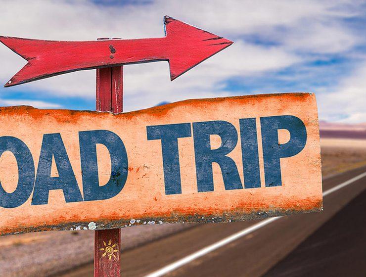 Road trip σε μαγικά σημεία της Ελλάδας- 4 υπέροχες διαδρομές για ταξίδι με το αυτοκίνητο!