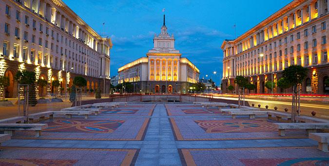 Σόφια: Mια σύγχρονη νεανική πόλη που κρύβει... εκπλήξεις!
