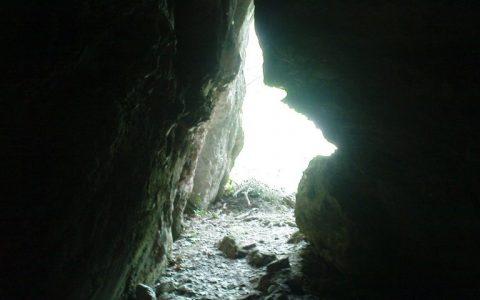 Σπήλαια στην Αττική! Τα καλά κρυμένα μυστικά της