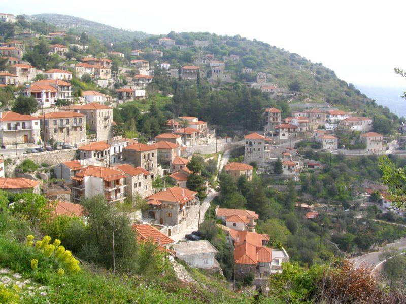 Τα πιο όμορφα χωριουδάκια για να τα επισκεφτείτε τον Σεπτέμβρη αλλά και τον Οκτώβρη