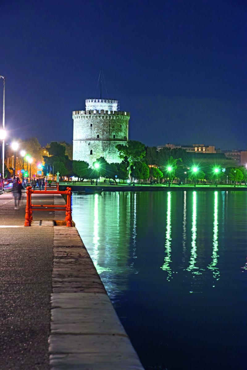 Φθινοπωρινή απόδραση στη Θεσσαλονίκη! Top list για να μην περπατάτε στα τυφλά- Oι προτάσεις μας!