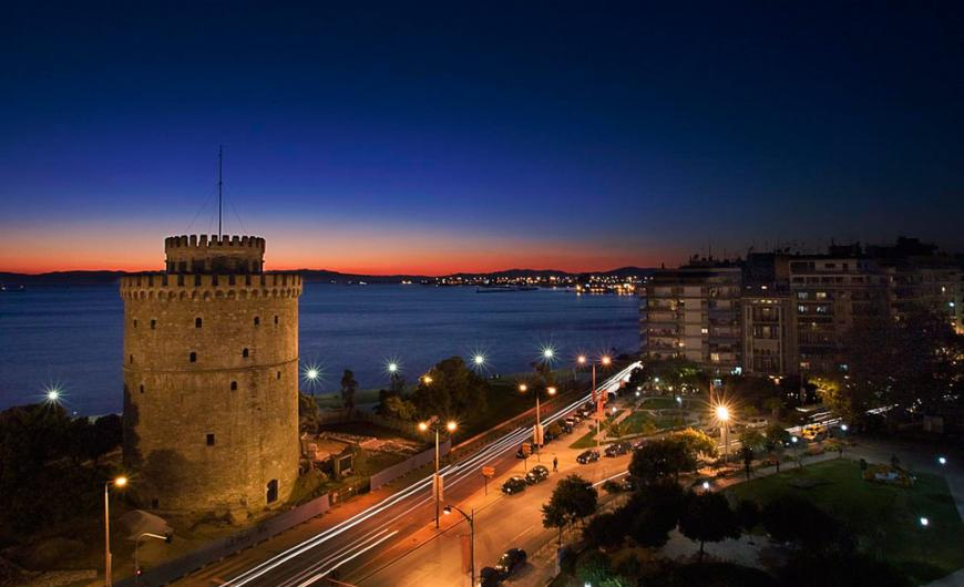 Οι New Yorks Times προτείνουν Θεσσαλονίκη: Γιατί είναι ιδανική για Σ/Κ